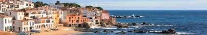 Chasseur immobilier sur la Costa Brava en Espagne