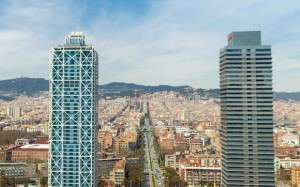 Barcelone ville moderne et cosmopolite d´Espagne