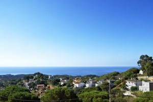 Acheter une maison à Sant Pol sur le Maresme en Espagne