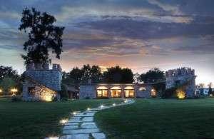 Villa de luxe en Espagne sur la Costa Brava