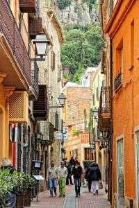 vivre et acheter appartement costa brava Espagne