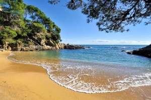 Plages et criques Costa Brava
