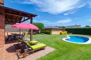 Acheter maison avec piscine Costa Brava Espagne