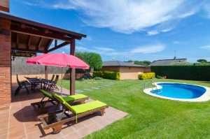 louer sa maison villa Costa Brava